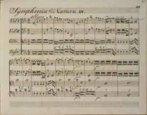 w-herschel-symphony-no-15-autograph-score