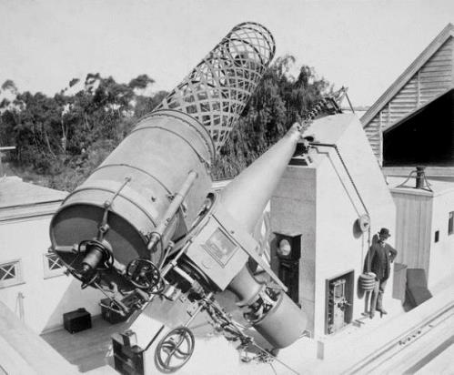 The Great Melbourne Telescope... few telescopes in the world have had such a rich history, a tragic demise, but like the fabled Phoenix, the chance to rise from the ashes.